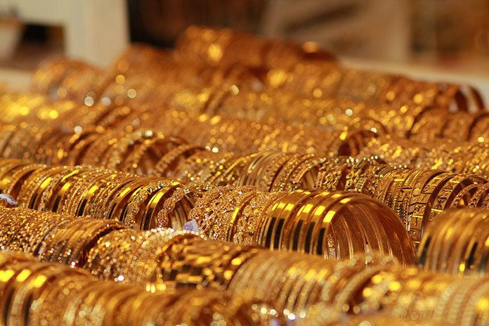 Czy inwestować w złoto
