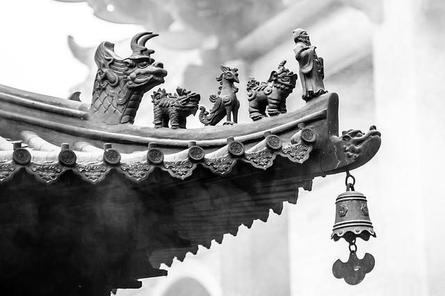 Zregeneruj swoje siły podczas wycieczki do Chin