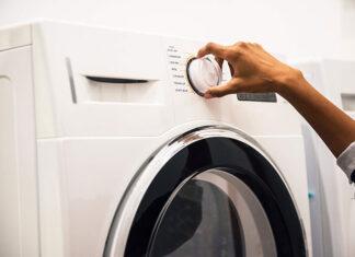 środek do prania