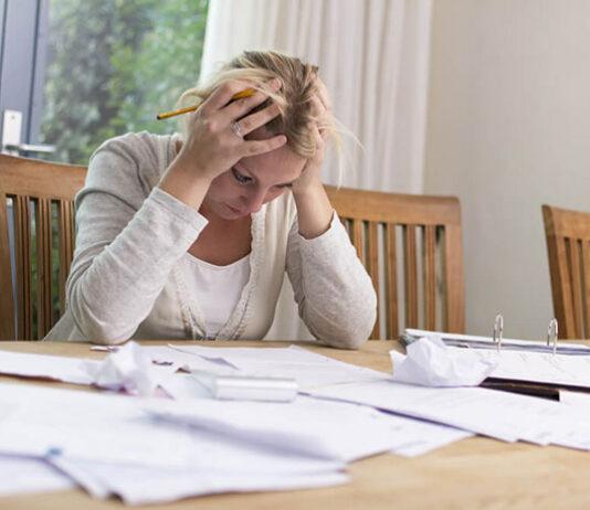 3 kroki do wyjścia z zadłużenia